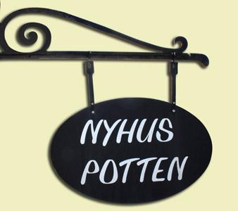 Nyhus Potten